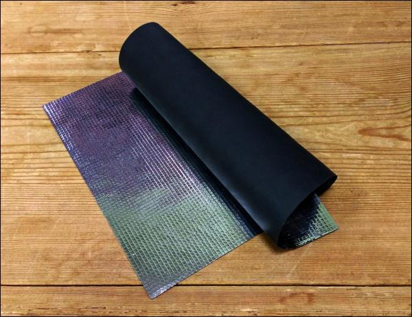 MAS-310-P RFID Absorbing Panels